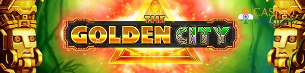 The Golden City review