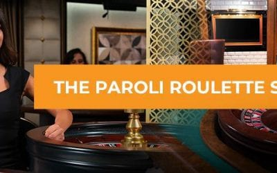 The Paroli Roulette Strategy