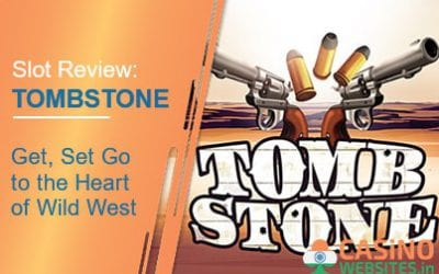 Tombstone Slot Review