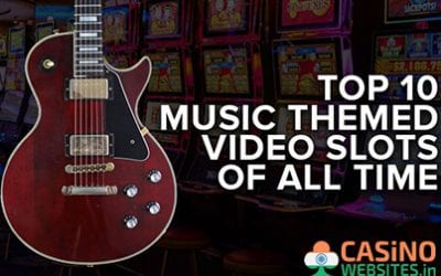 Best Music Slots to Play