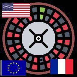 online roulette casinos variety