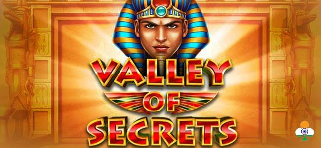 Valley of Secrets review