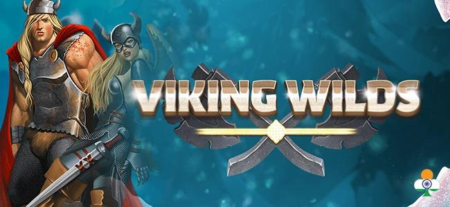 Viking Wilds review