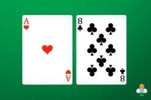 stand in blackjack
