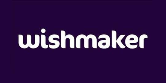 wishmaker banner logo