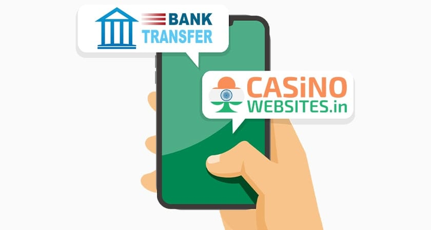 bank transfer review