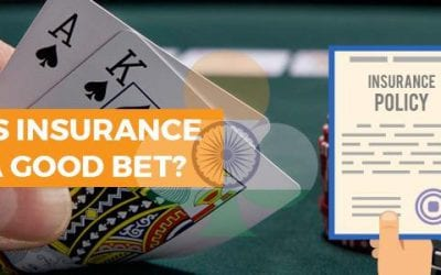 Is Insurance A Good Bet in Blackjack?