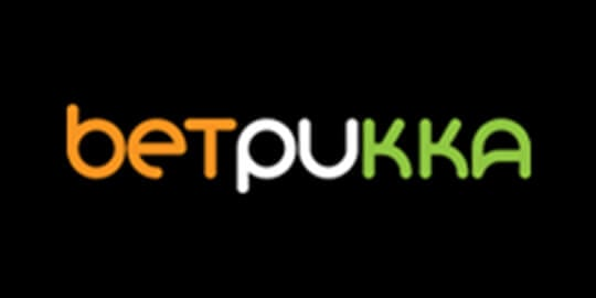 Betpukka casino logo review