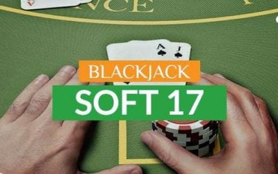 What is a Soft 17 in Blackjack?