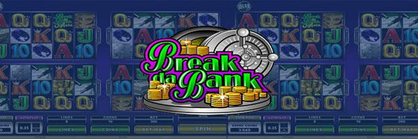 break the bank review