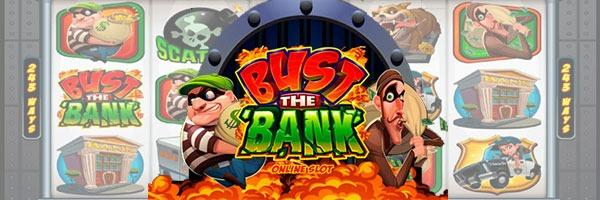 bust the bank review