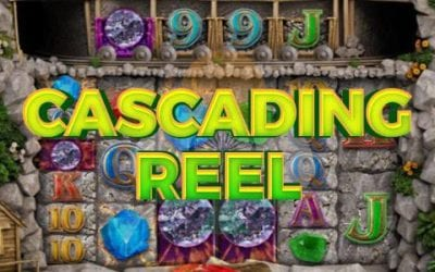 Everything you Need to Know about Cascading Slot Reels