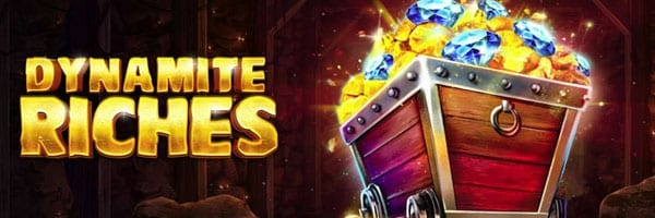 Dynamite Riches review
