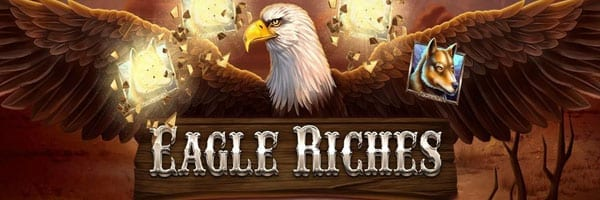 Eagle Riches review