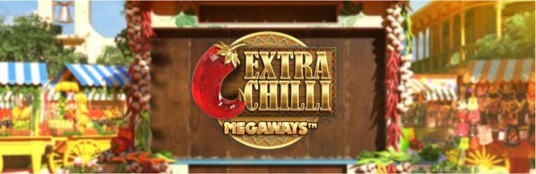 Extra Chili slot review