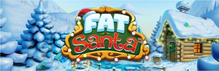 Fat Santa slot review
