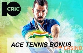Free Bets on ATP and WTA Events