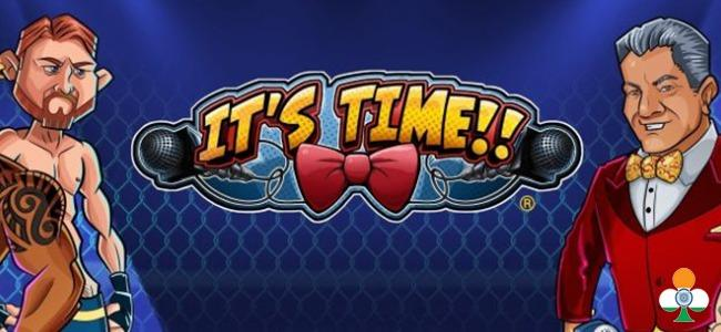 It's Time review
