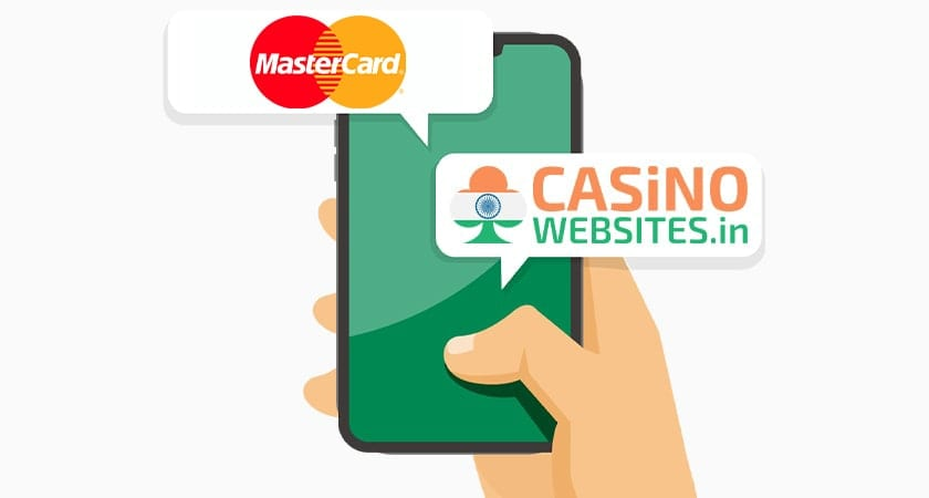 mastercard casinos review