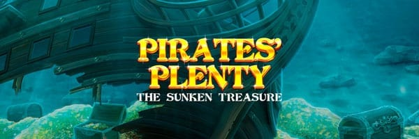 Pirates Plenty The Sunken Treasure review