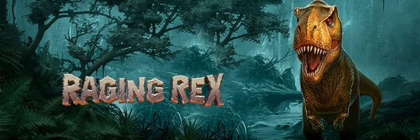 Raging Rex review