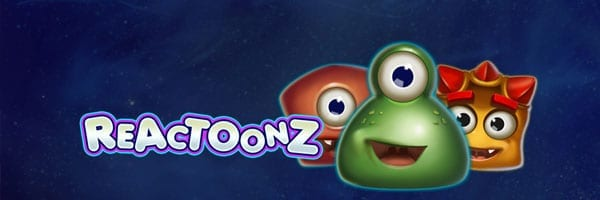 Reactoonz review
