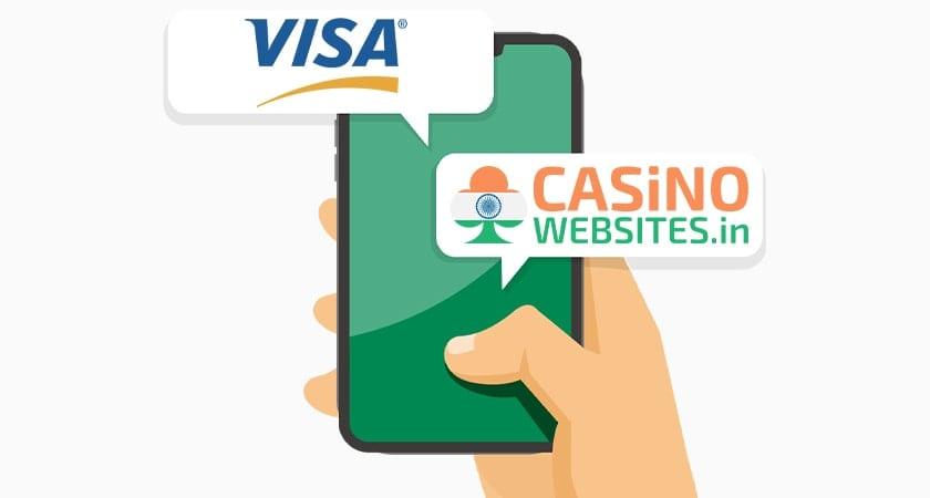 VISA casino review