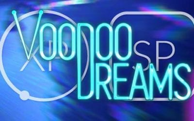 Voodoo Dreams Gamification System Explained