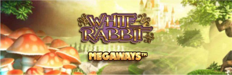 White Rabbit slot review