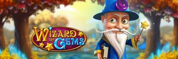 Wizard of Gems review