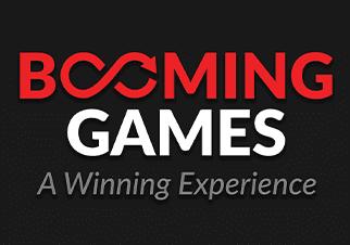 Best Booming Games Casino Websites