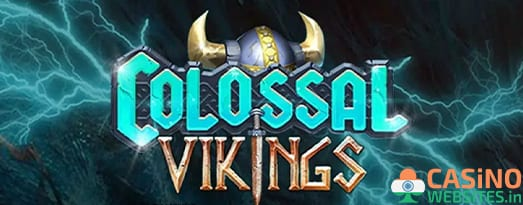 Colossal Vikings review