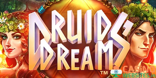 Druids' Dream Slot Review