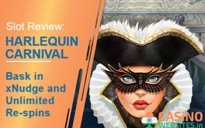 Harlequin Carnival Slot Review