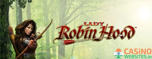 Lady Robin Hood review