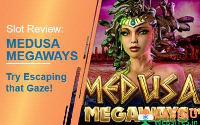 Medusa MegaWays Slot Review