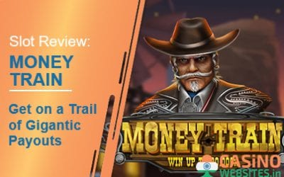 Money Train Slot Review