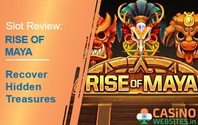 Rise of maya featured