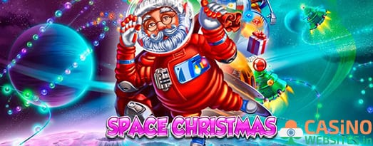 Space Christmas review
