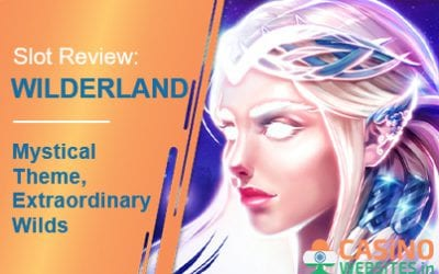Wilderland Slot Review
