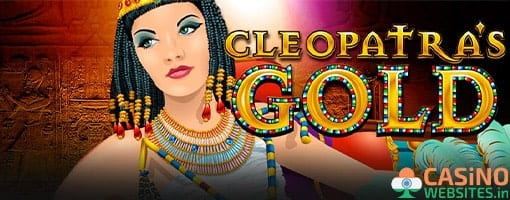 Cleopatra's Gold review