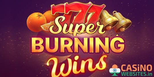 Spiele Wild Burning Wins: 5 Lines - Video Slots Online