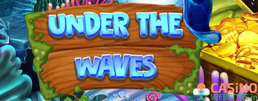 Under the Waves review