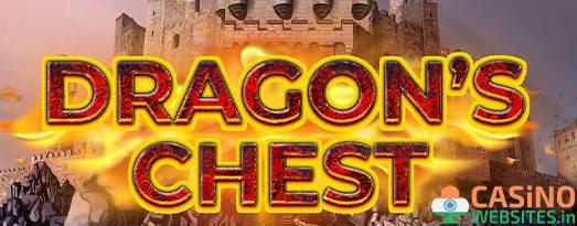 dragon's chest slot review