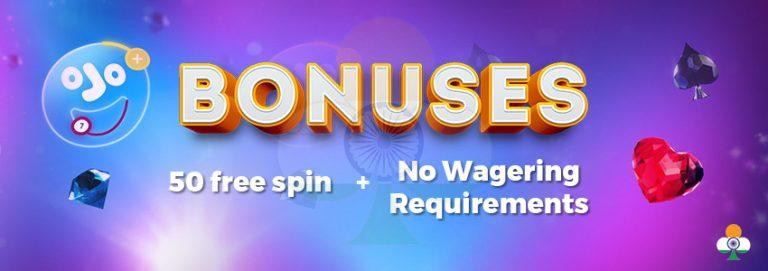 playojo casino bonus offer