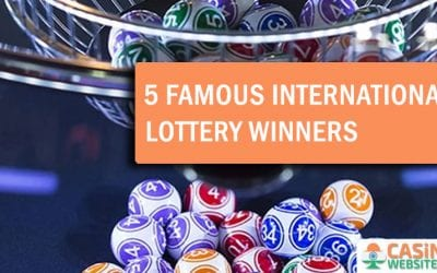 International Lottery Winners