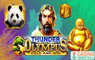 10Cric Launches Thunder of Olympus Tournament