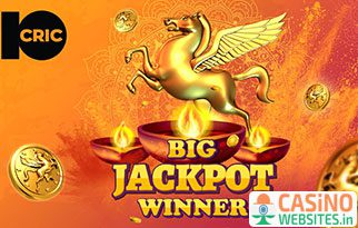 This Diwali, an Indian Player Turns Millionaire on 10Cric Casino