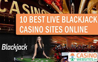 10 Best Live Blackjack Casino Sites Online to Play in 2020