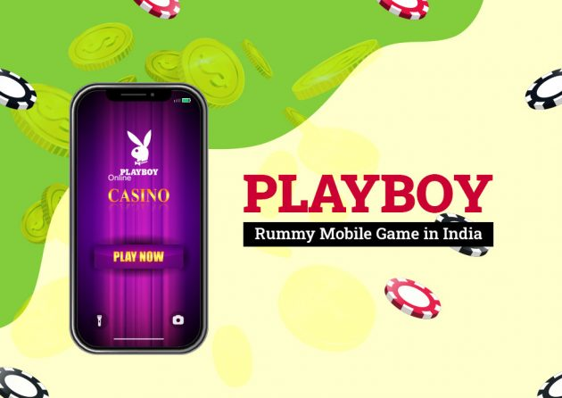 Playboy and Gametech